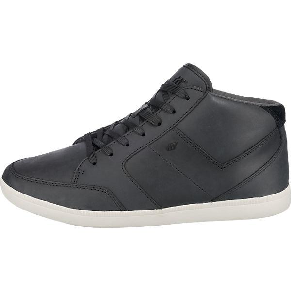 Boxfresh® Boxfresh® Cheam Sneakers schwarz  Gute Qualität beliebte Schuhe