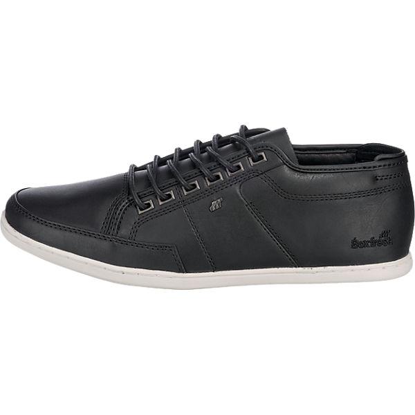 Boxfresh® Boxfresh® Sparko Sneakers schwarz