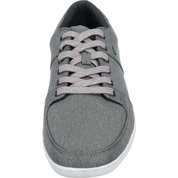 Sneakers Boxfresh® Spencer Grau Grau Sneakers Low Spencer Boxfresh® Low Boxfresh® Sneakers Spencer RtXwF
