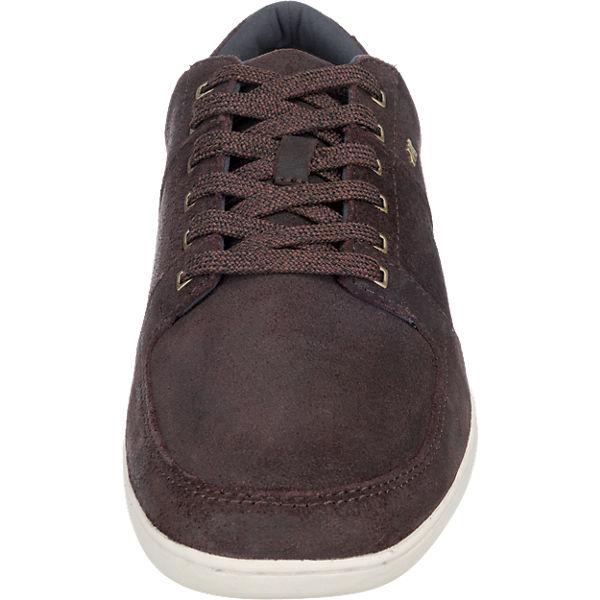 Spencer dunkelbraun Boxfresh® Boxfresh® Sneakers Boxfresh® Boxfresh® TxSXnqwp