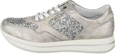 IGI & CO Sneakers, grau, grau-kombi