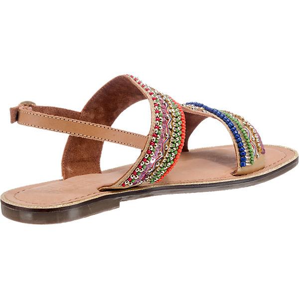 BULLBOXER BULLBOXER Sandaletten mehrfarbig