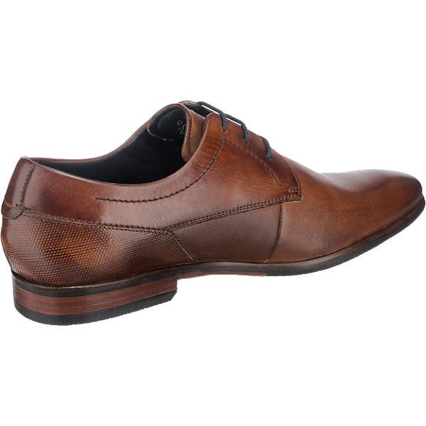 lowest price 3974e c57e1 bugatti, bugatti Business Schuhe, braun | mirapodo