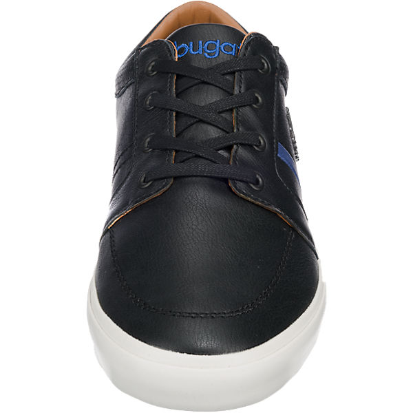 bugatti bugatti Sneakers schwarz