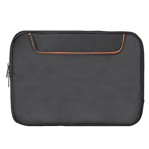 Everki Everki Commute 13,3 Laptophülle 35 cm schwarz