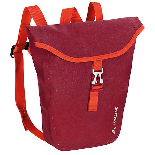 VAUDE VAUDE Packs Oy Kinder-Rucksack 30 cm rot