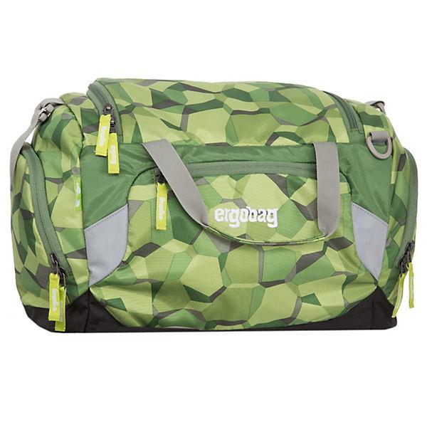 ergobag Ergobag Kinder Sporttasche Kids 40 cm grün