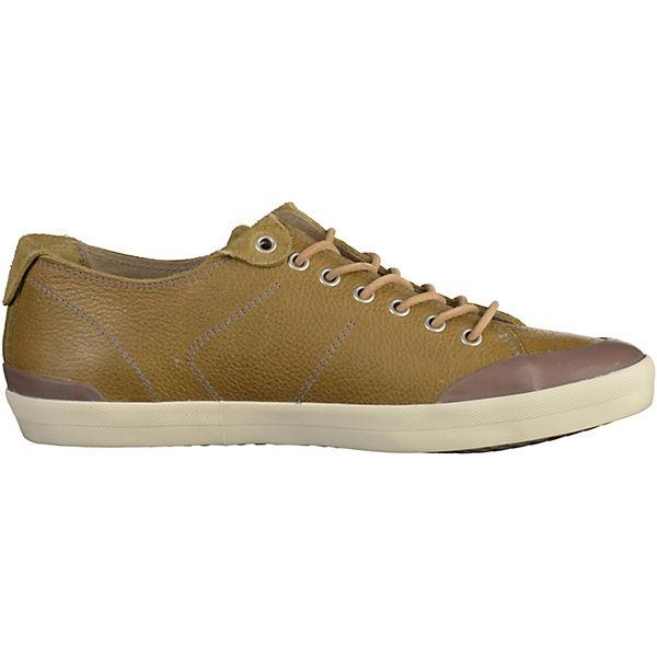 GEOX, GEOX Qualität Sneakers, hellbraun  Gute Qualität GEOX beliebte Schuhe 7fd79f