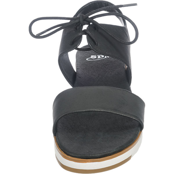 SPM SPM Pica Sandaletten schwarz