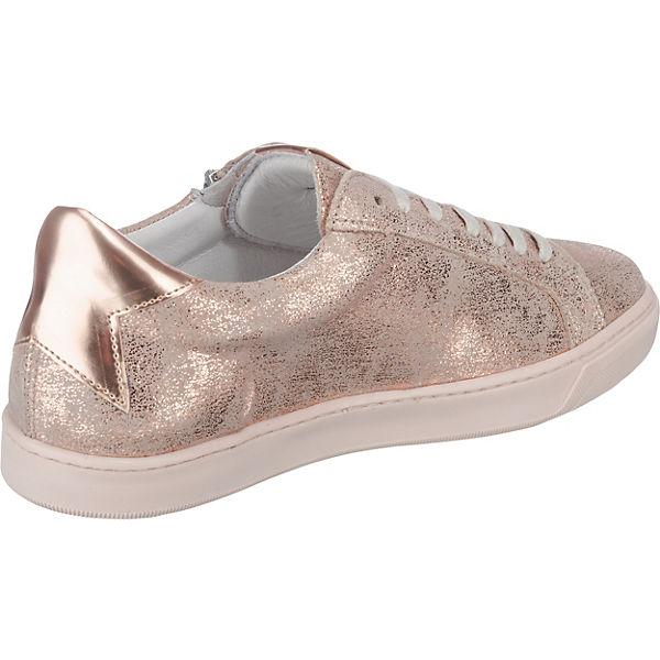 SPM Santander Sneaker Sneakers Low rosa