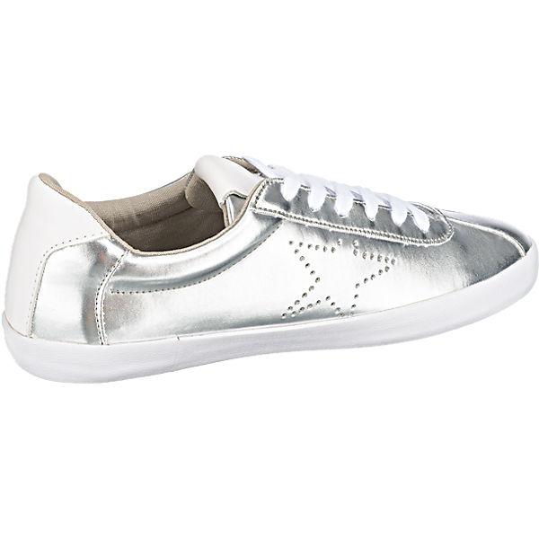 SPM SPM Moon Sneakers SPM silber SPM 71nanwx