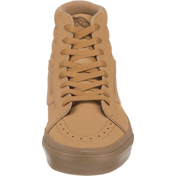 camel VANS Hi Sk8 L Reissue VANS Sneakers nqF8g7p