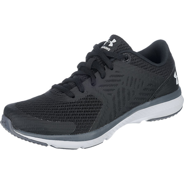 Under Armour Micro G Press TR Sportschuhe schwarz Damen Gr. 41,5