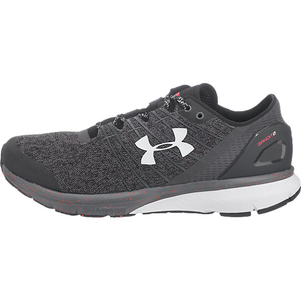Under Armour Under Armour Charged Bandit 2 Sportschuhe grau-kombi