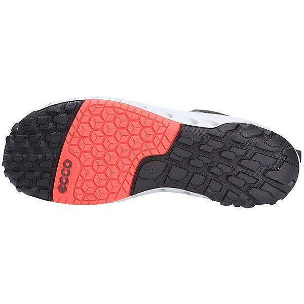 ecco ecco Sneakers ecco Sneakers grau kombi ecco rrSq48wZ