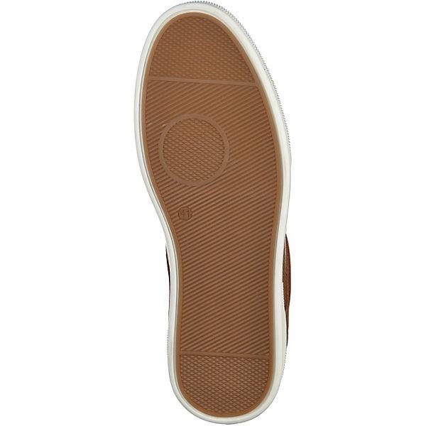 MUSTANG MUSTANG Sneakers braun