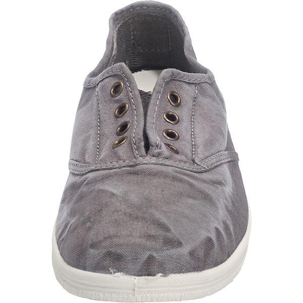 natural world Ingles Enzimatico Sneakers grau