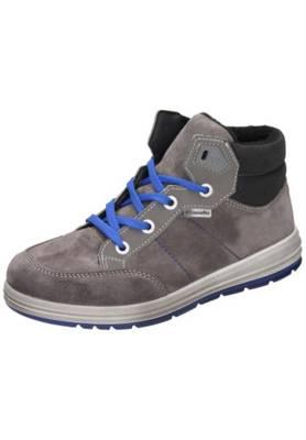 RICOSTA, RICOSTA Kinder Stiefel Schnürstiefeletten, grau