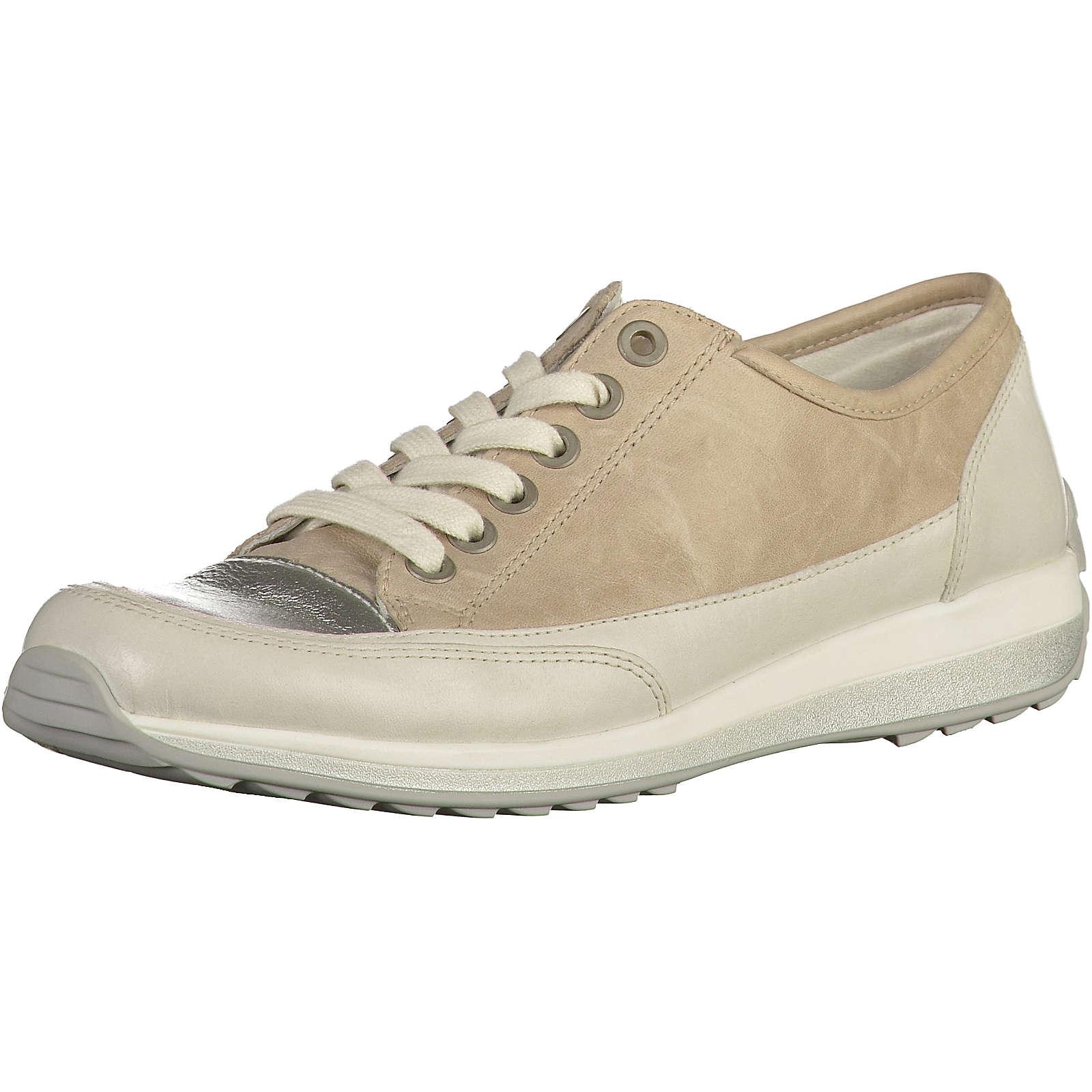 ara Sneakers beige-kombi Damen Gr. 39