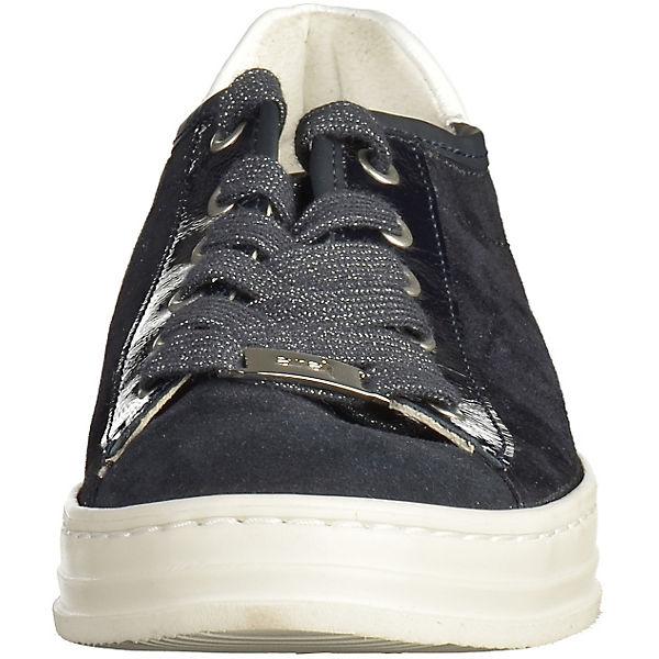 ara, ara Sneakers, dunkelblau Schuhe  Gute Qualität beliebte Schuhe dunkelblau 1f055b