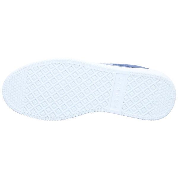 ESPRIT, ESPRIT Sneakers, blau blau Sneakers,   d99ae9