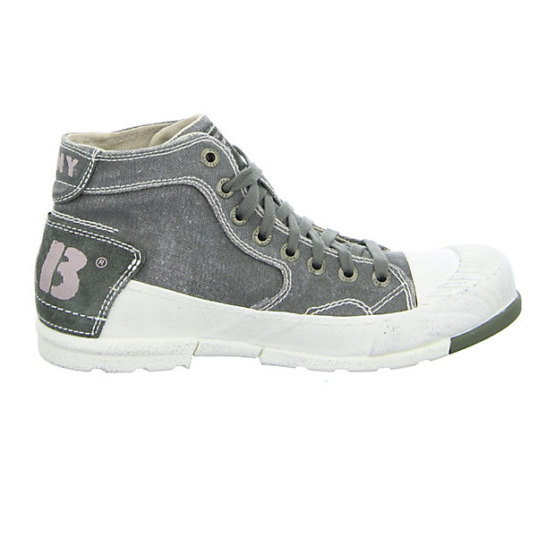 CAB YELLOW Sneakers Mud M khaki High CBnFw64qxn