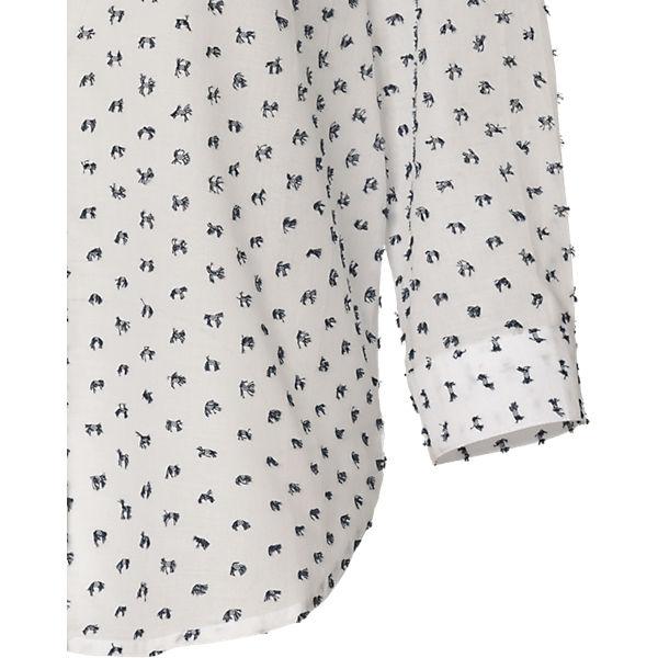 MODA weiß Organic Cotton Bluse VERO FY8pwqqd