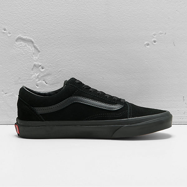 VANS VANS Old Skool Sneakers schwarz