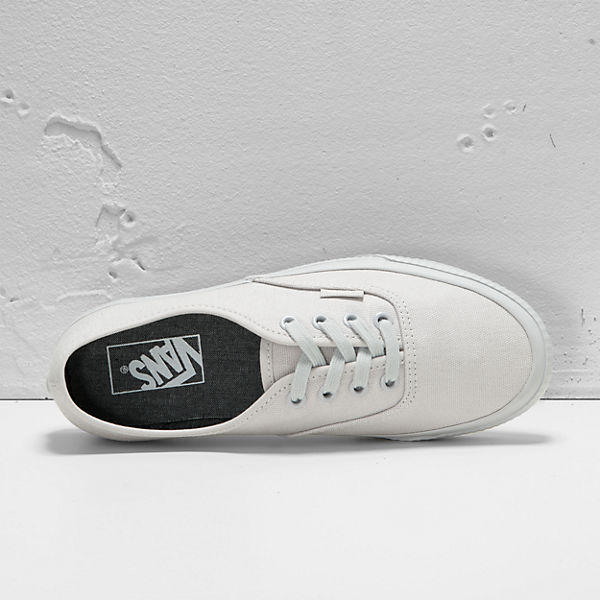 VANS VANS Authentic Sneakers weiß
