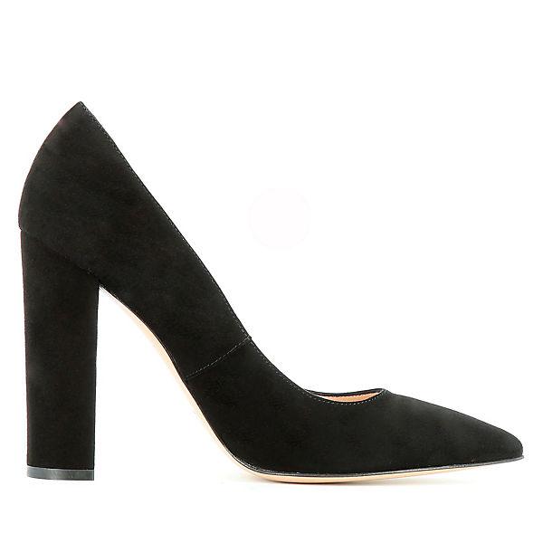 schwarz Shoes Pumps Shoes Evita Evita YzIw6qS