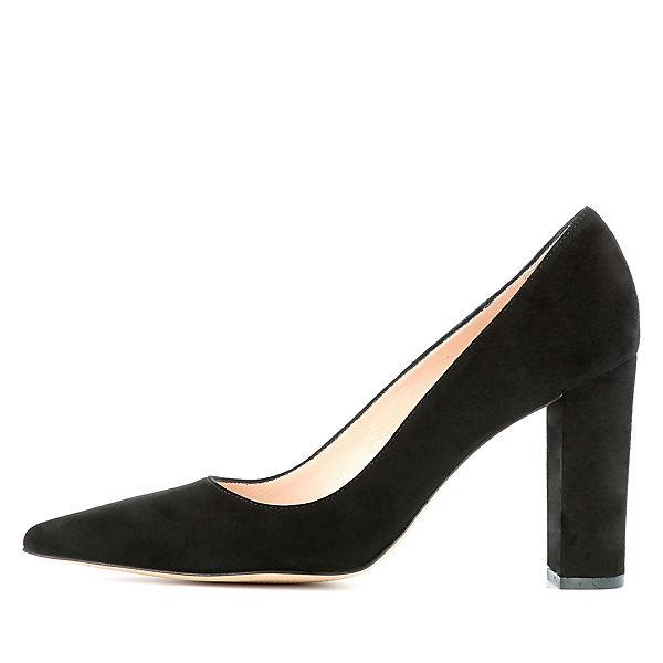 Evita Shoes Shoes Shoes Evita Shoes Pumps schwarz  Gute Qualität beliebte Schuhe ca0d36