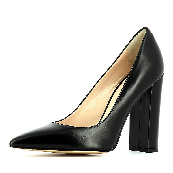 Shoes schwarz Evita Evita Shoes Pumps qECwEpR