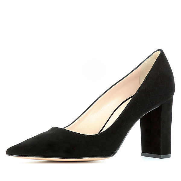 Evita Pumps schwarz Evita Shoes Shoes 5pOwqWF0xH