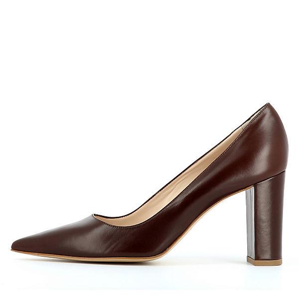 Evita  Shoes Evita Shoes Pumps dunkelbraun  Evita Gute Qualität beliebte Schuhe fe348b