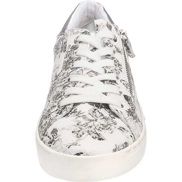 Supremo Supremo Sneakers weiß-kombi