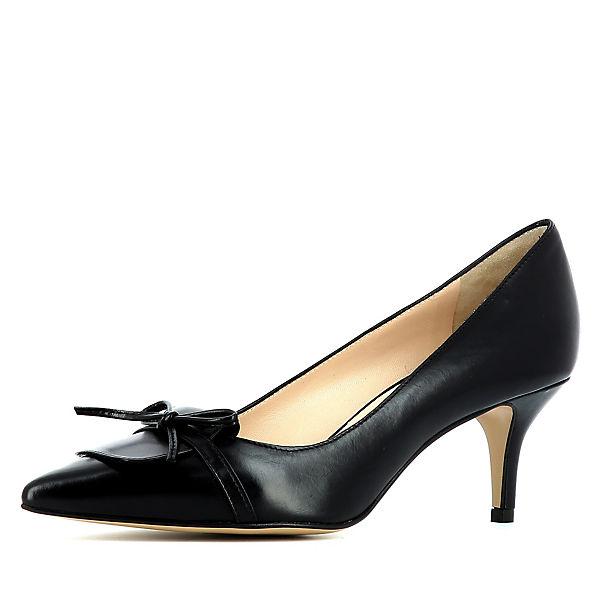 Evita Shoes schwarz Pumps Shoes Evita g6wqOB