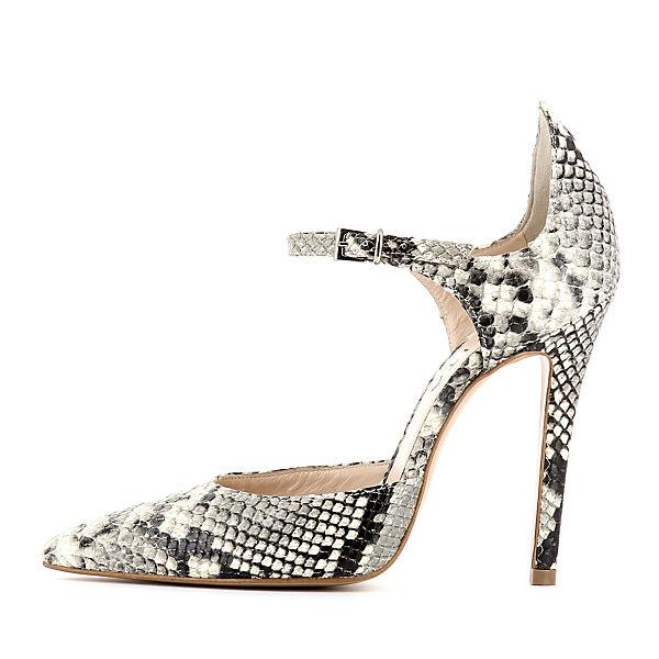 Evita Shoes, Evita Shoes Pumps, grau Schuhe  Gute Qualität beliebte Schuhe grau d762e5