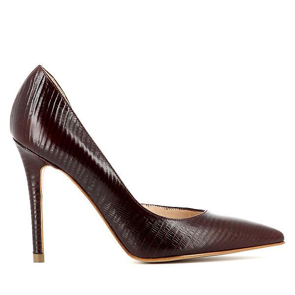 Evita Shoes Evita Shoes Qualität Pumps bordeaux  Gute Qualität Shoes beliebte Schuhe e44d67
