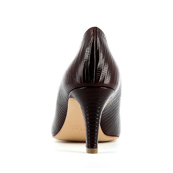 Evita Shoes, Shoes, Shoes, Evita Shoes Pumps, bordeaux   4d76f8
