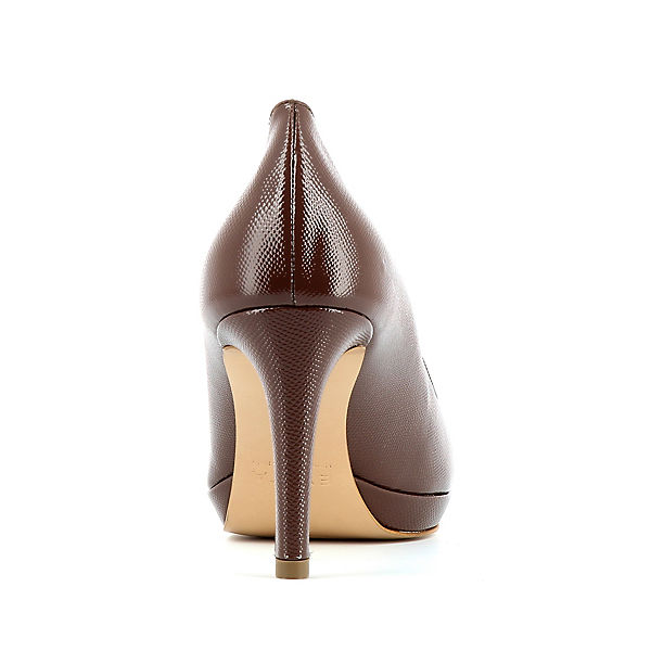 Pumps Evita Evita braun Shoes Shoes qtvvwU0
