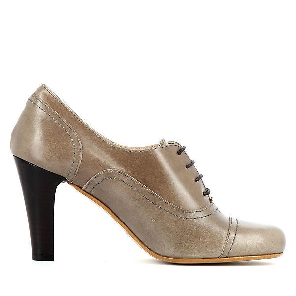 Evita Shoes, Evita Shoes Qualität Pumps, grau  Gute Qualität Shoes beliebte Schuhe 6db177
