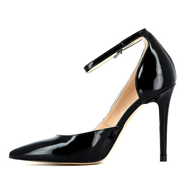Shoes schwarz Evita Evita Shoes Pumps xXB1nOq
