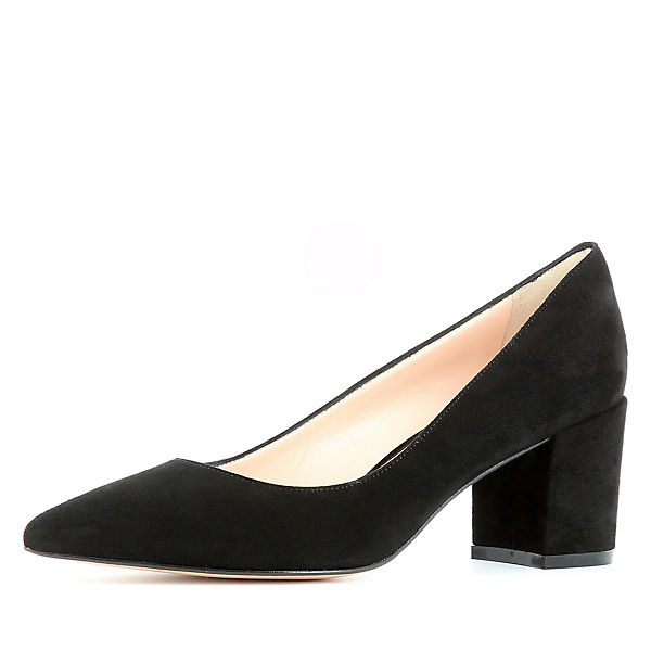 Shoes Evita Pumps Shoes schwarz Evita 8Cdqgp
