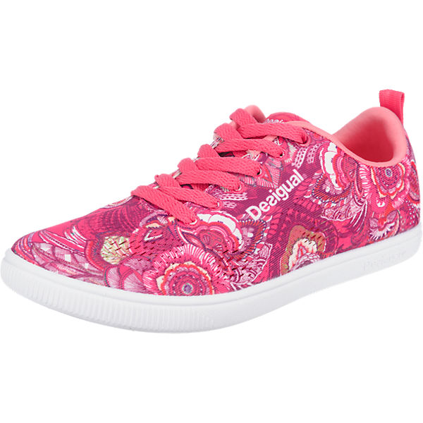 Desigual Candem Sneakers