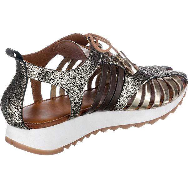 LISA TUCCI Lisa Tucci Sneakers silber