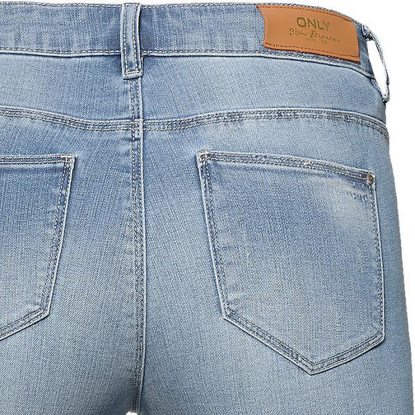 blue Carmen denim Skinny ONLY Jeans YqAw4pw7