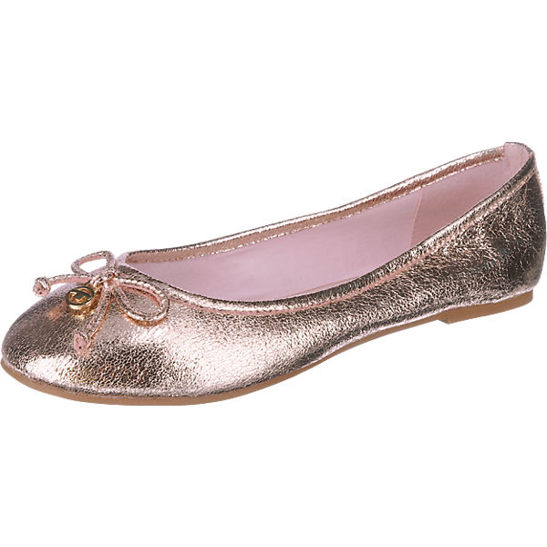 TOM TAILOR Ballerinas