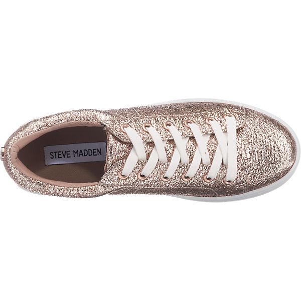 STEVE STEVE Sneakers MADDEN C MADDEN Bertie rosa HwH6qZax