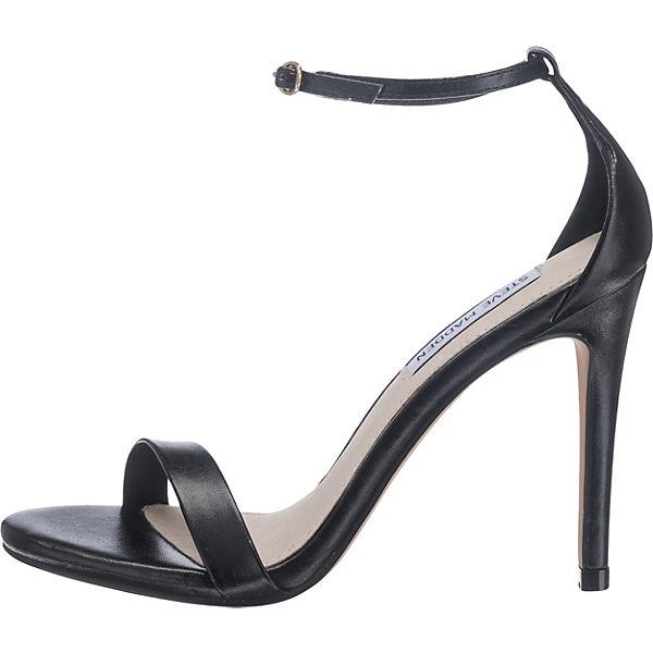 MADDEN STEVE Sandal schwarz Sandaletten Stecy pPP6RfB
