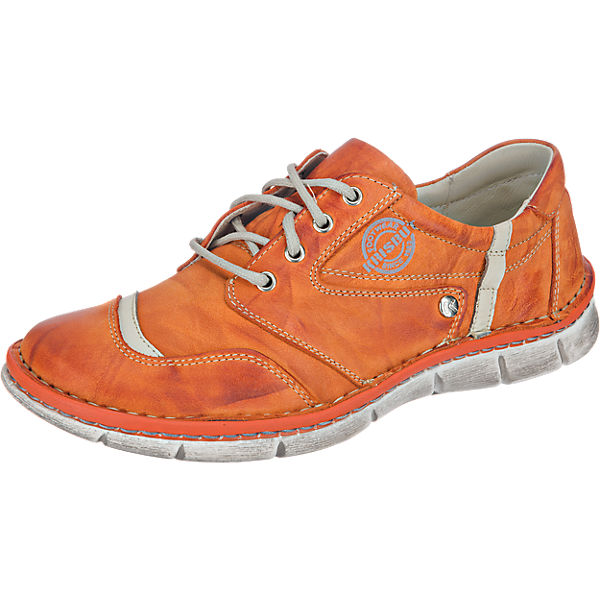 Krisbut Sneakers Low orange